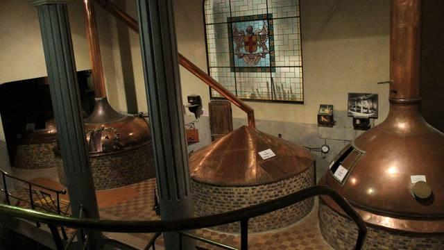 Das vogesische Brauereimuseum von Ville-sur-Illon