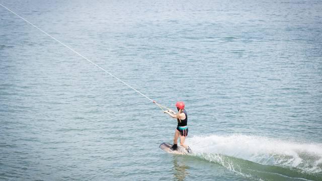 Water Adventure in Duo