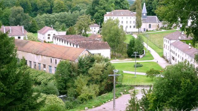 Thermes de Bains-les-Bains - SPA-Behandlungen - Wohlbefinden - Thermalkur Vogesen - Bains les Bains - la Vôge les Bains
