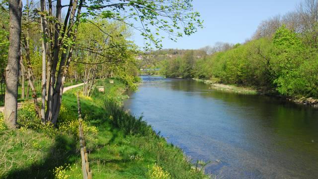 Nord/Süd-Durchqueren der Lothringen und Haute-Saône