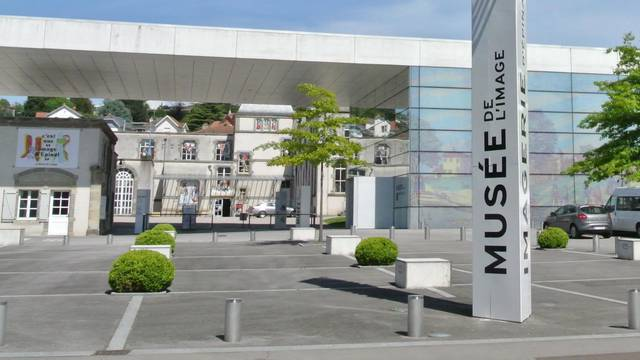 Das Dokumentationszentrum des Bildermuseums