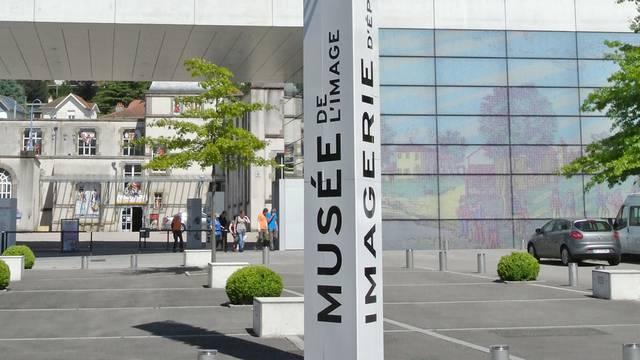 Die Ansprüche des Bildermuseums