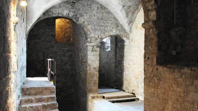 Forteresse de Châtel-sur-Moselle