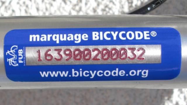 Der Bicycode