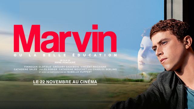 """Der Film """"Marvin"""""""