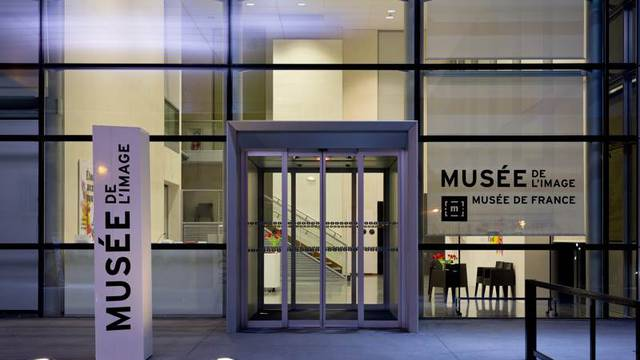 Das Bildermuseum