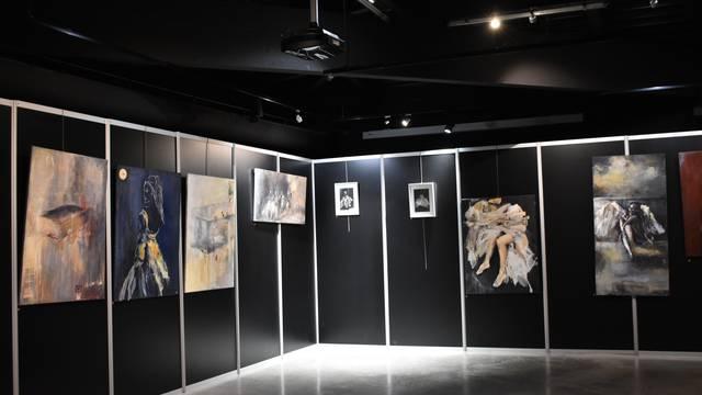Die Ausstellungen