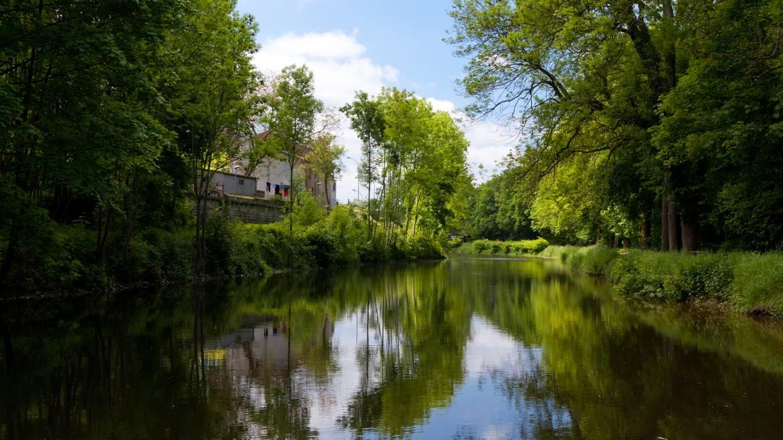 Etappe 1: 10 h 30 - Schiffsausflug auf dem Canal des Vosges in Fontenoy-le-Château