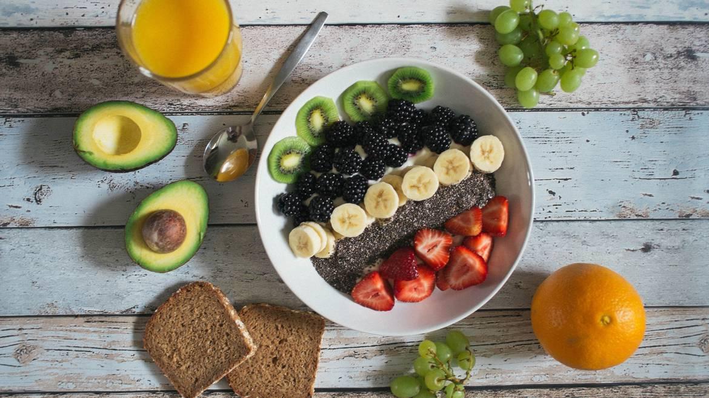 Tag 2 - Frühstück