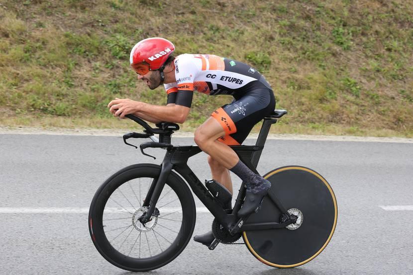 Französische Meisterschaft im Straßenradsport