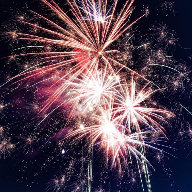 Mauritius Jahrmarkt Epinal - Kirmes Epinal - Aktivitäten Epinal - Karussell Epinal - Feuerwerk